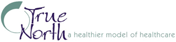 True North Health Center logo